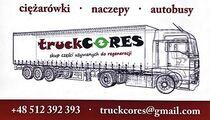 Truck Cores