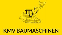 KMV Baumaschinen