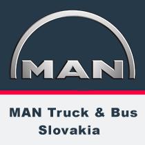 MAN Truck & Bus Slovakia s.r.o.