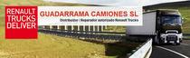 GUADARRAMA CAMIONES, S.L.