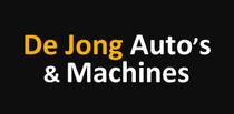 De Jong Auto's en Machines