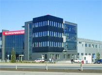 Stock site Euromarket Construction