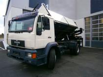 Stock site MAN Truck & Bus Vertrieb Österreich GmbH