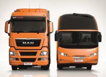 Stock site MAN Truck & Bus Italia S.p.A.