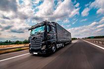 Stock site Pemar Trucks