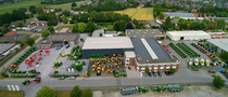 Stock site Deppe & Stücker GmbH
