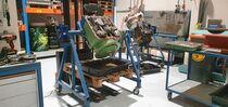 Stock site Truck Tech Rebuilt