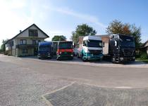 Stock site Sky Truck Polska Sp. z o.o.
