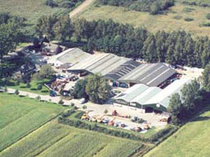 Stock site Uittenbogerd Heukelum BV