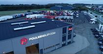 Stock site Poulsen Biler ApS