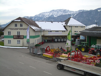 Stock site LTC Kirchdorf