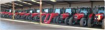 Stock site Mid Antrim Tractors