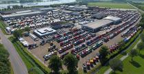 Stock site Kleyn Trucks
