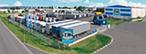 Stock site WALTER LEASING GmbH