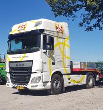 Stock site ABC Tractors