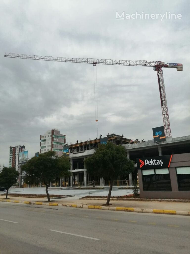 TGM 6012 tower crane