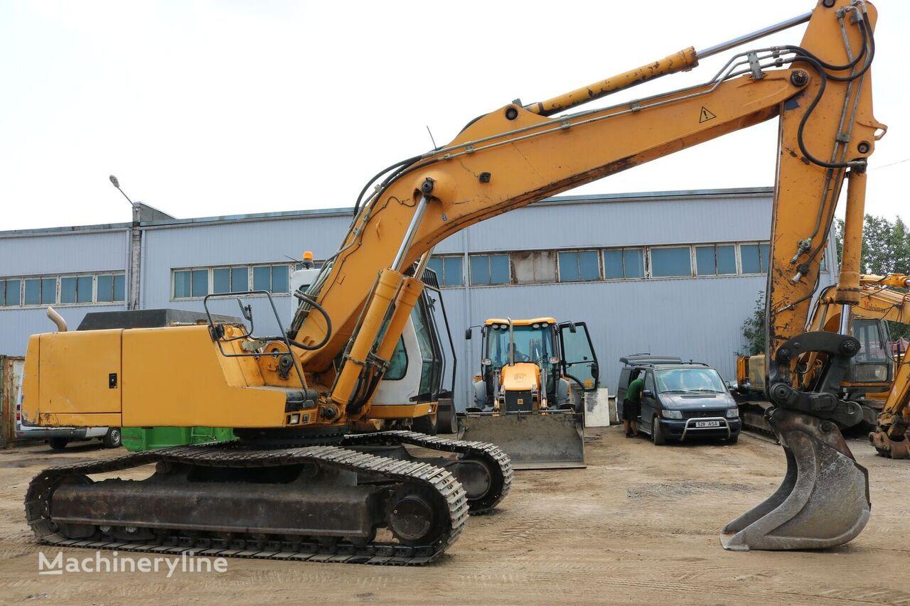 LIEBHERR R 934 tracked excavator