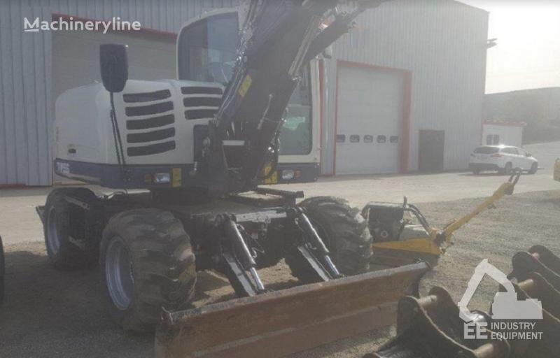 SCHAEFF TW 95 wheel excavator