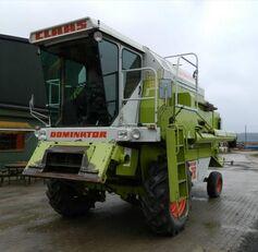 CLAAS Dominator 78 grain harvester
