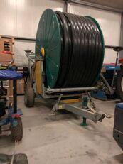 Lindner Lindsay Greenfield ST4 irrigation machine