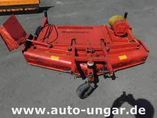 WEIDEMANN Frontmähwerk 180cm Zapfwelle lawn mower