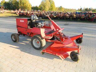 HAKO Yanmar lawn tractor