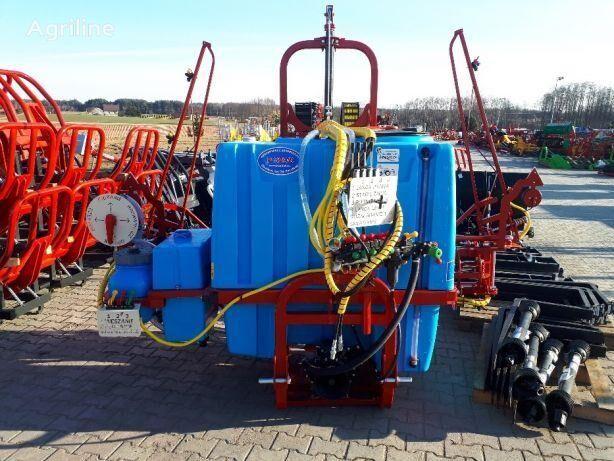 new BIARZDKI Feldspritze/ Sprayer/ Opryskiwacz zawieszany 1000 l / 1 mounted sprayer
