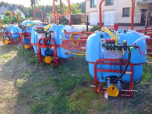 new BIARZDKI Tractor mounted sprayer Sprühgerät montiert  300L 400L 600L 800L mounted sprayer