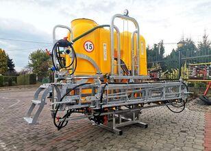 ALLIS-CHALMERS instalatie de ierbicidat 200-1200 LITRI mounted sprayer