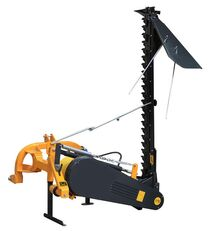new AgroPrime Agricultural Machinery PRM-175-SICKLE BAR MOWER roadside mower