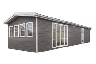 new HOLIDAY HOMES - ALL-YEAR Mobile Home 12 x 4 m | FREE TRASNPORT mobile home