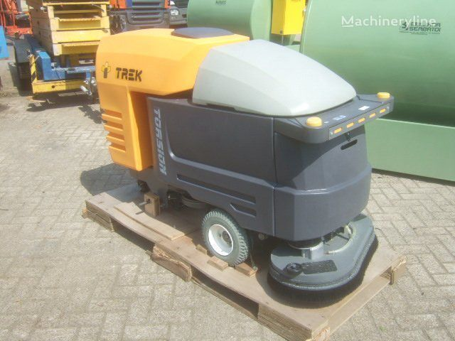 new TREK TB4 TORSION AUTOMATIC SCRUBBER FLOOR CLEANER S05409 scrubber dryer