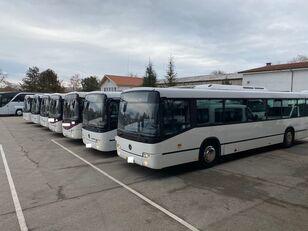 MERCEDES-BENZ O345ul klima org km school bus