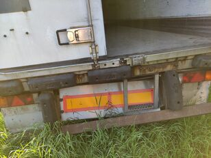 STAS Sor mit termoking Aggregat zum Ausschlachten refrigerated semi-trailer for parts