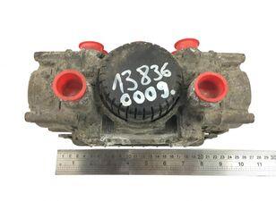 DAF (01.05-) (1607919) EBS modulator for DAF XF95/XF105 (2001-) tractor unit