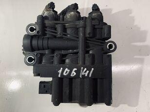 WABCO EBS modulator for DAF 106 tractor unit