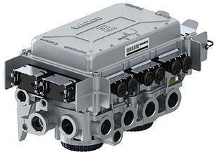 new WABCO 480102014R 4801020140 4801020100 EBS modulator for semi-trailer