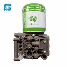 new KNORR-BREMSE (EL1100) (K105906N50) air dryer for tractor unit