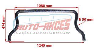 new SETRA Stabilizator przód 431DT Rod stabilizer (A4103230165) anti-roll bar for SETRA 431DT bus