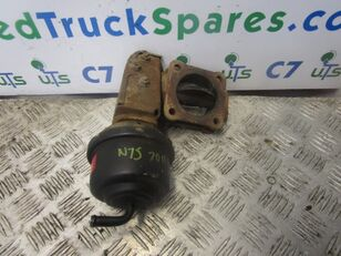 ISUZU N75 (898068178) brake accumulator for truck
