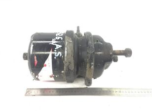 KNORR-BREMSE TGS 26.360 (01.07-) (K007630) brake accumulator for MAN TGS (2007-) tractor unit