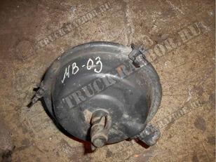 brake accumulator for MERCEDES-BENZ tractor unit
