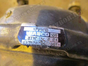 передний (1791410) brake accumulator for DAF tractor unit