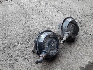 brake chamber for MAN TGA tractor unit