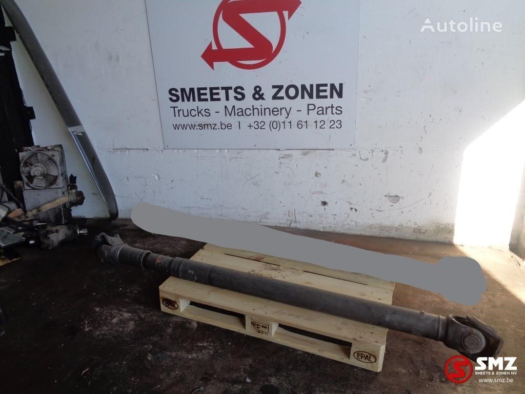 MERCEDES-BENZ Occ cardanas a657 410 09 02 3 drive shaft for truck