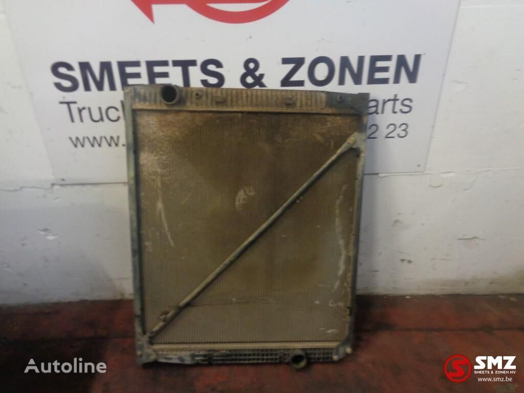 MERCEDES-BENZ Occ behr radiator Actros engine cooling radiator for truck
