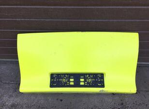 BOVA Futura FLD15 Magnum (01.84-) fasteners for BOVA Futura (1984-) bus