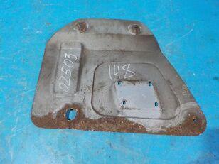 Теплозащитный щиток front fascia for MAN tractor unit