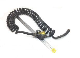 HALDEX Trailer Spiral Air Hose hose for VOLVO FM/FH (2005-2012) truck