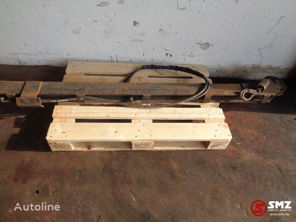 Diversen Occ hijsarm met piston hydraulic cylinder for truck